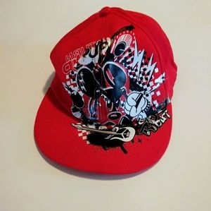 Disney Mickey Mouse Adult Hat Cap